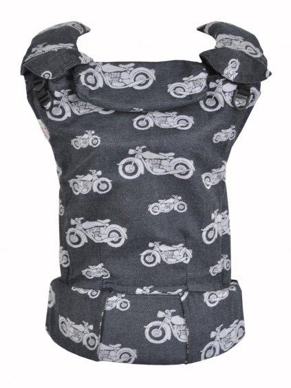 Nositko MoniLu UNI Motorbikes Night