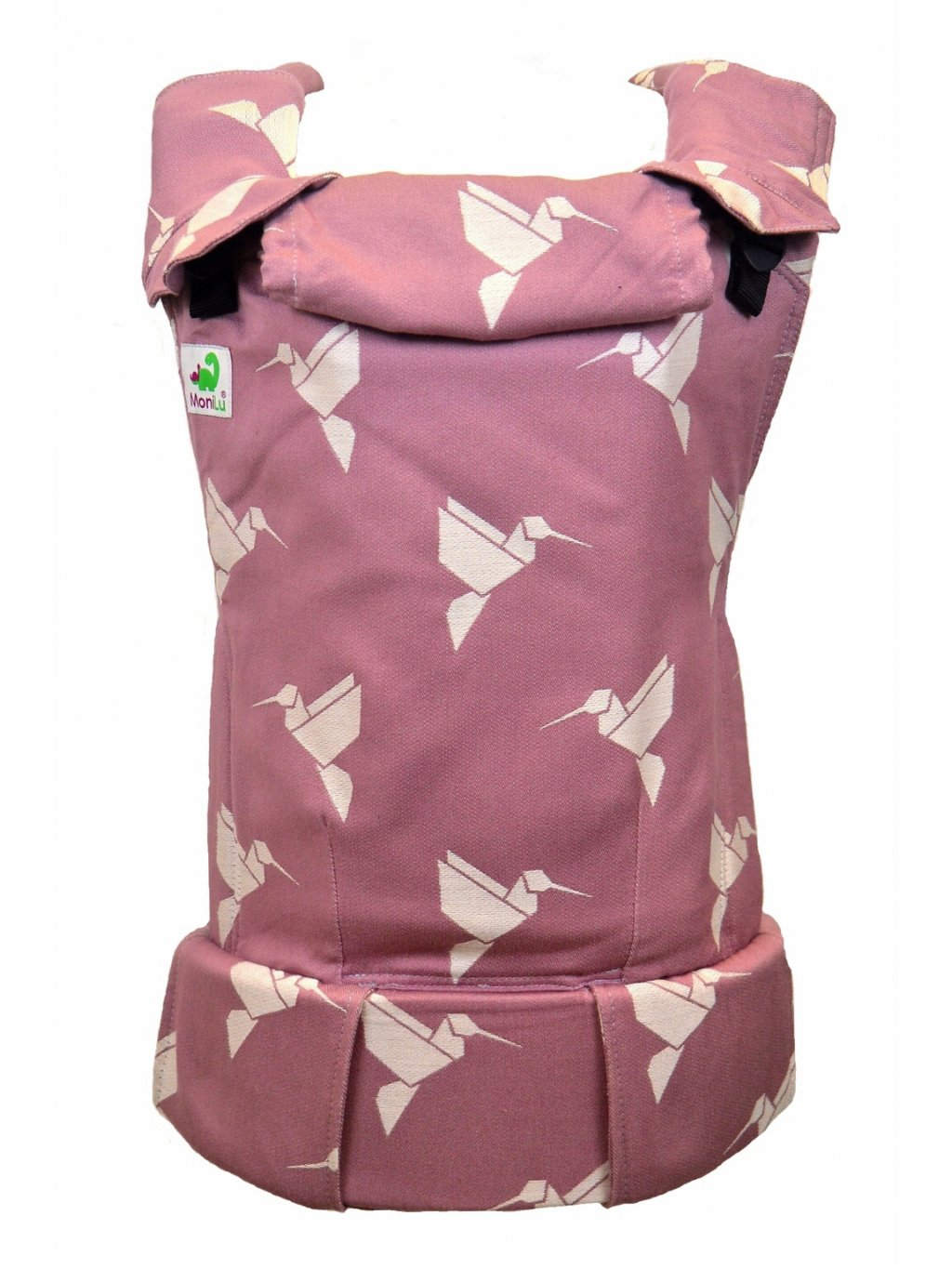 Baby Carrier MoniLu UNI Colibri Antique