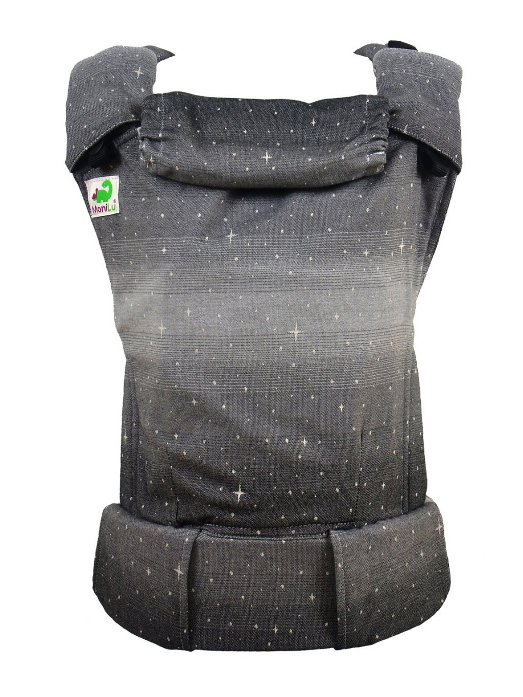 Baby Carrier MoniLu UNI Perseids Milkyway