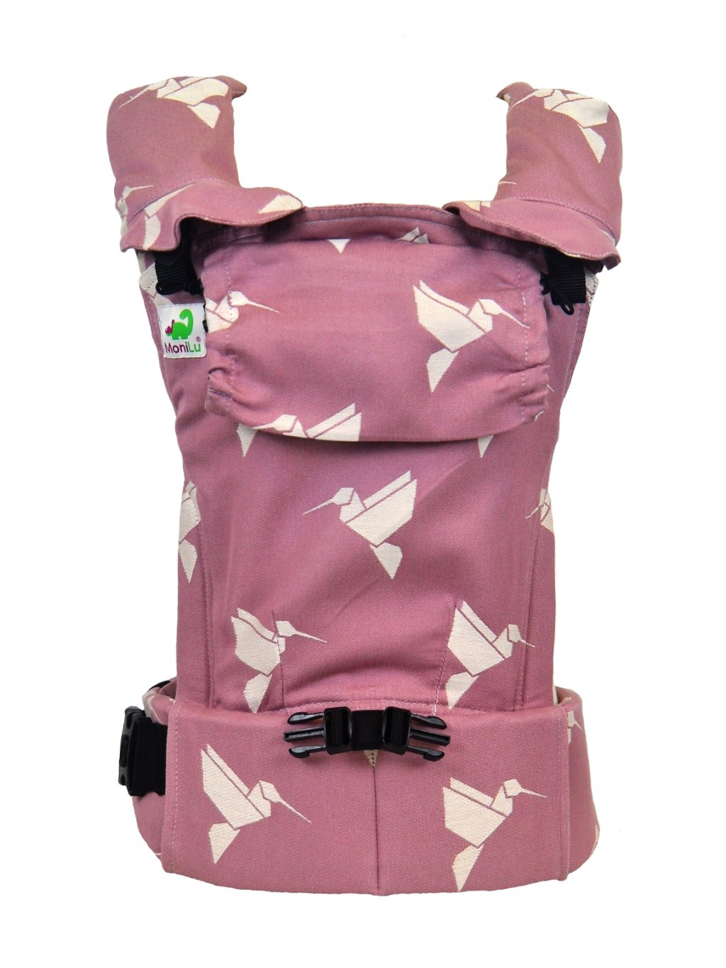 Baby Carrier MoniLu UNI Start Colibri Antique