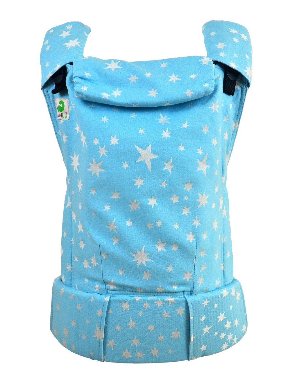 Baby Carrier MoniLu UNI Heaven Stars