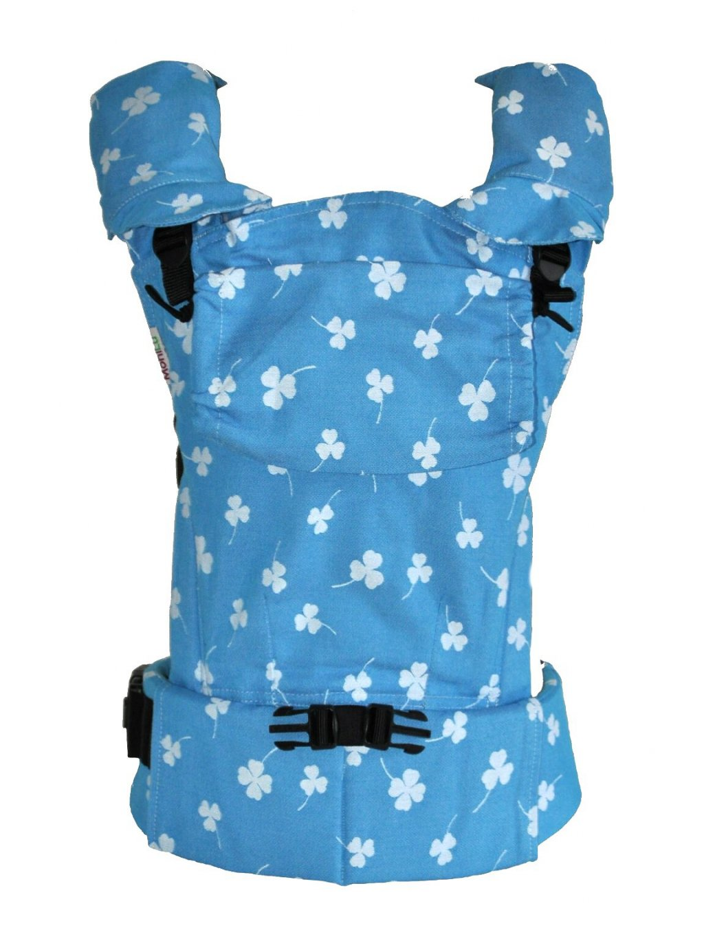 Baby Carrier MoniLu UNI START Pure Joy