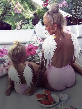 Máma a dcera