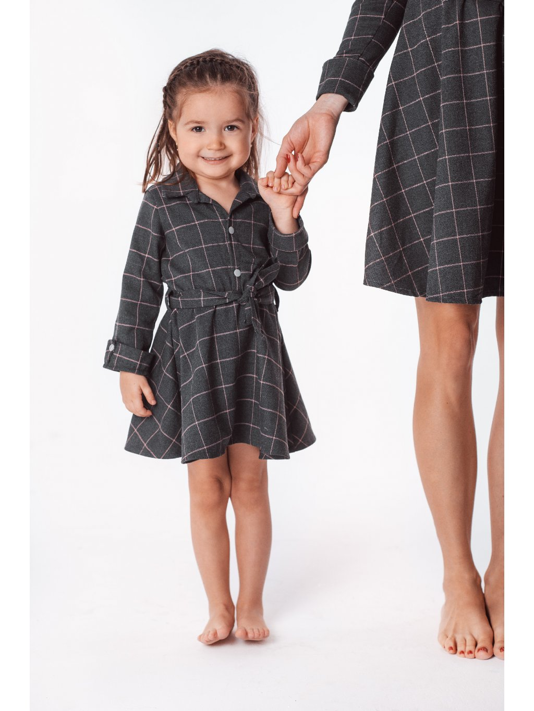 Dětské košilové šaty Victoria