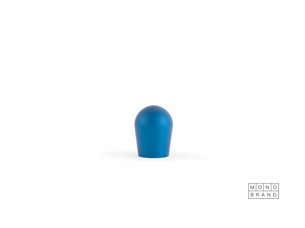 RENE (Barva - varianty Modrá, Velikostt L Ø 6,8 cm)