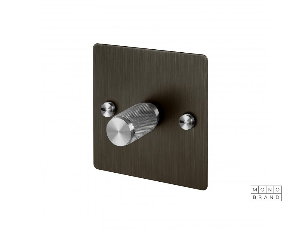 Toggles Dimmers Side Cut Outs 0005s 0003 1G Bronze Steel
