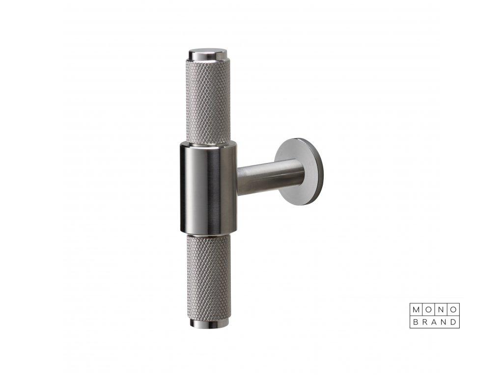 hardware T bar steel