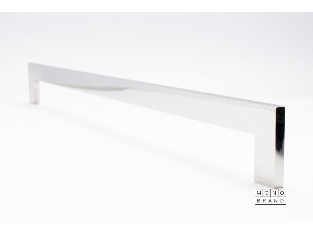 clean cut 452 handle polished stainless steel 75558
