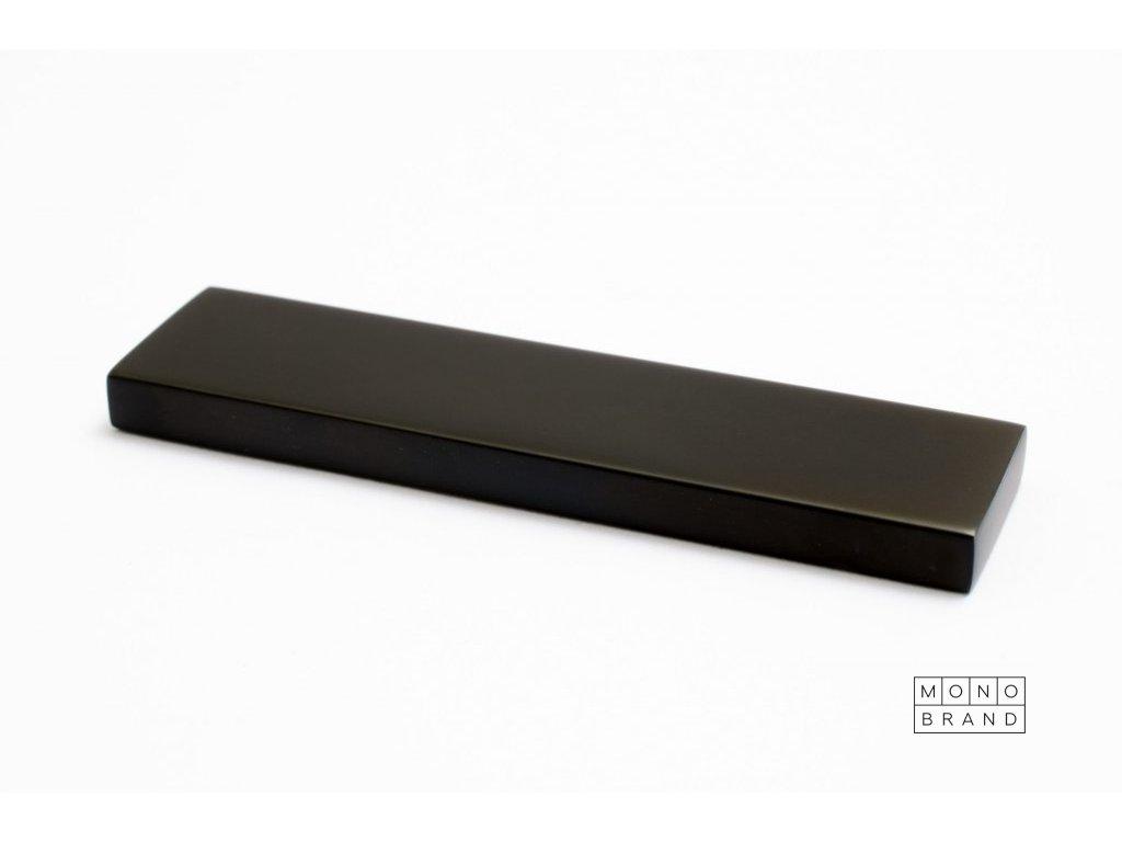 clean cut 80 black chrome 66950