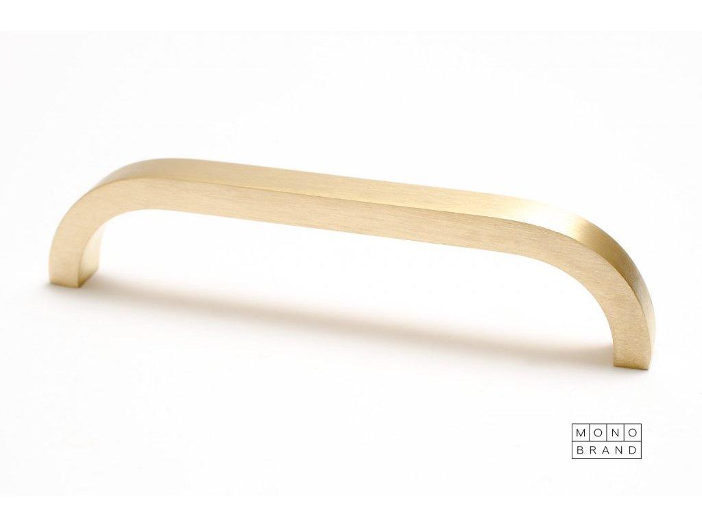 slim 136 handle brass mix 1 71256