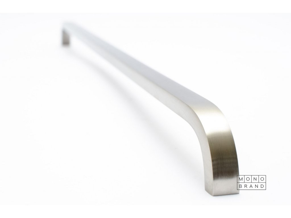 slim 440 handle brushed stainless steel 2 99530