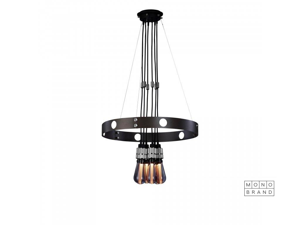 Hero Light graphite steel 01