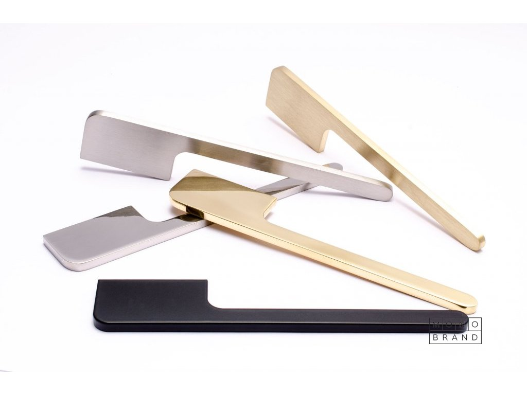 soft cut 200 handle polished staniless steel 1