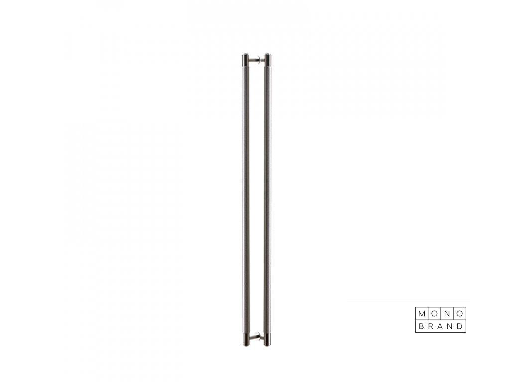 closet bar steel