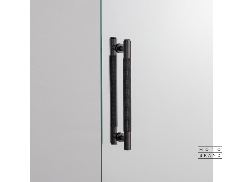 BP Double Sided Pull Bar Smoked Bronze