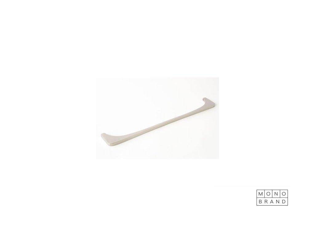interior bridge 232 handle brushed brass 2