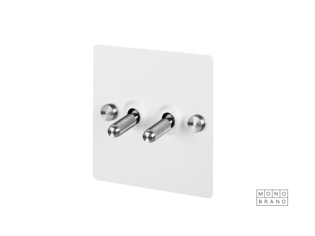 Toggles Dimmers Side Cut Outs 0000s 0003 2G Smoked Bronze Steel(1)