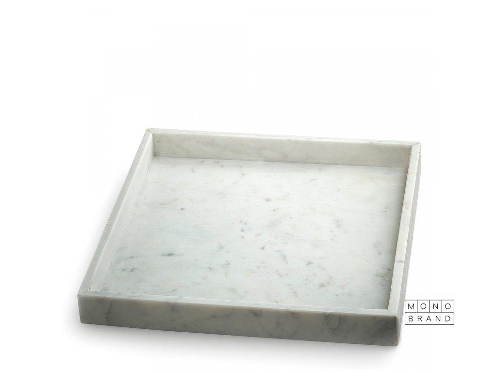 4648 marblelous tray large