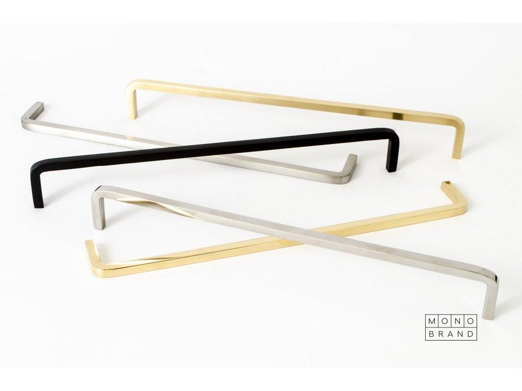 thread 230 handle polished brass 1