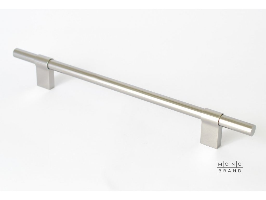 line big 314 polished stainless steel