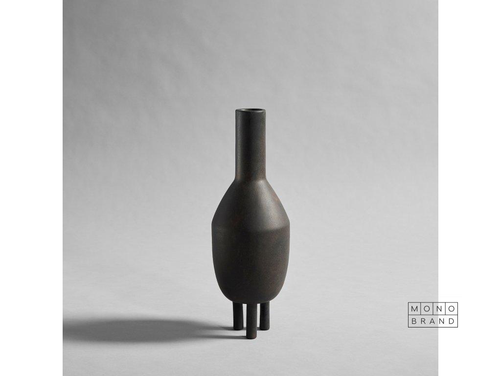 15466 011280 duck vase slim coffee 1600px 2