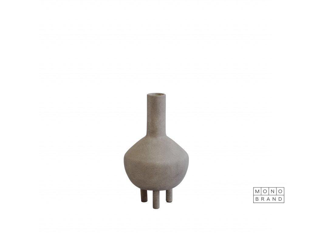15474 011281 duck vase fat dark grey 1600px