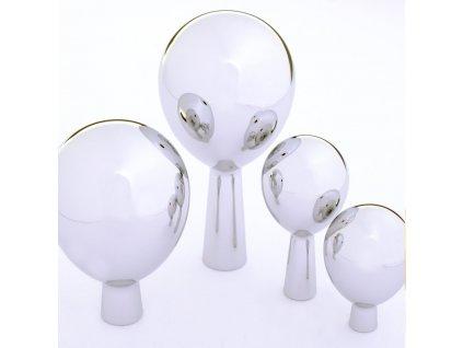 drop 20 knob polished brass.4