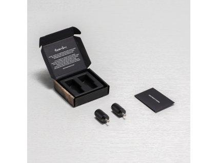 1. Furniture knob brass Cut out