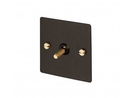 BRONZE & BRASS 1S Buster & Punch Cut Out