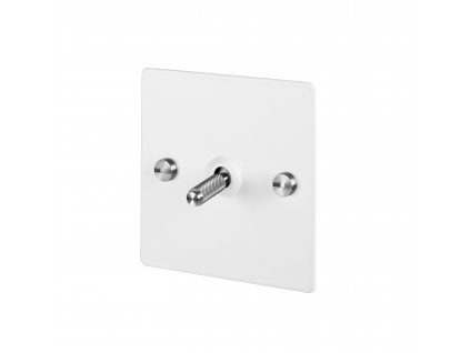 Buster+Punch 1G Toggle White Steel UK