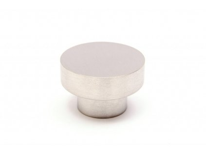 dot 30 knob hook brushed stainless steel