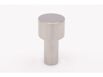 dot 33 hook brushed stainless steel