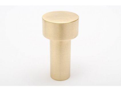 dot 55 hook brushed brass