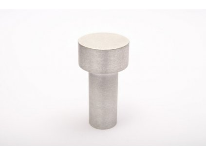 dot 55 hook brushed stainless steel