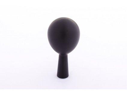 drop 40 black aluminium 98543