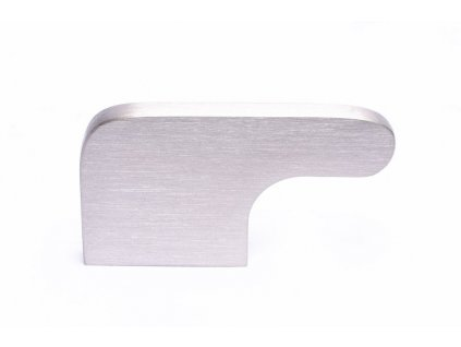 soft cut 55 brushed stainless steel 1 76080
