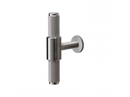 hardware T bar brass