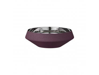 lucea bowl S bordeaux