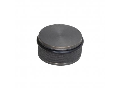 BP Door Stop Brass