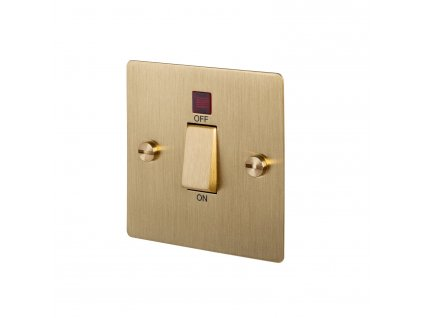 1500x1500 Cooker switch brass cut out
