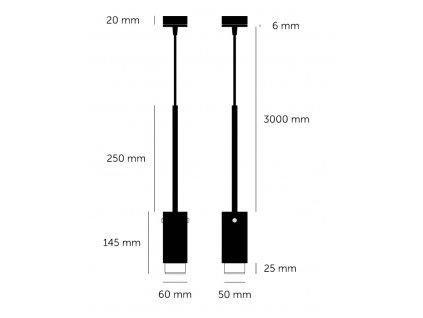 1500x1500 Exhaust CE Pendant Stone Steel Lit (1)