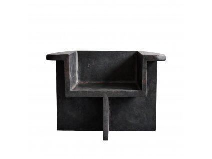 101 Copenhagen Brutus Lounge chair