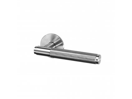 1. Door Handle Right Fixed Steel Cut out