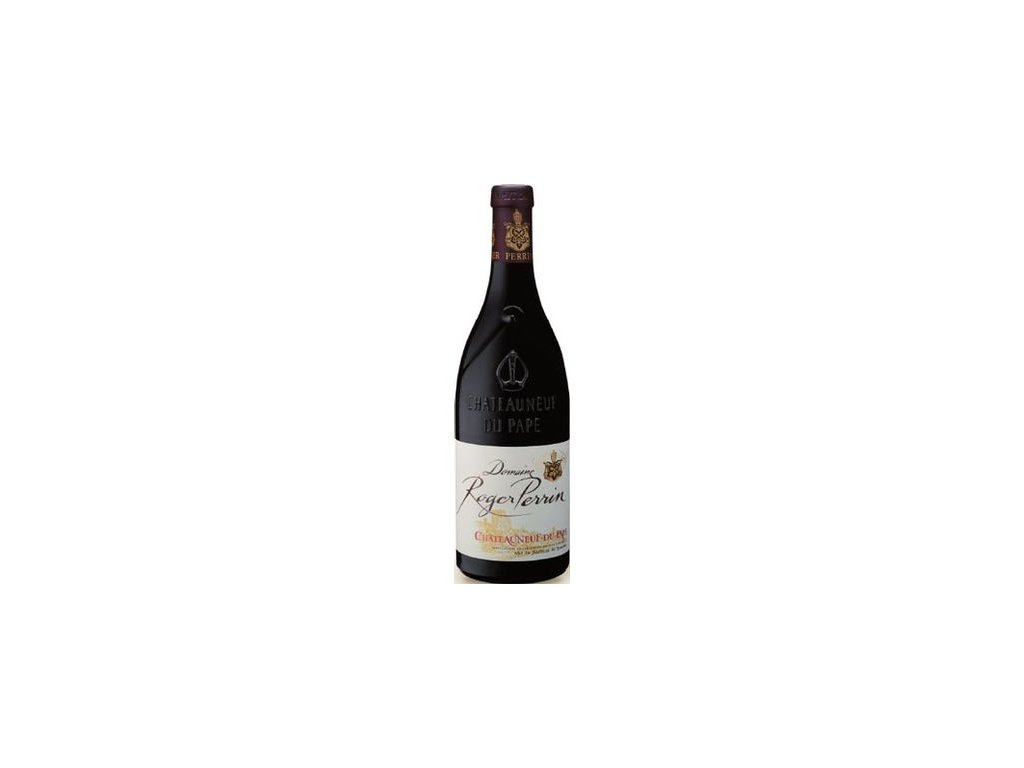 21346 domaine roger perrin chateauneuf du pape rouge 2016