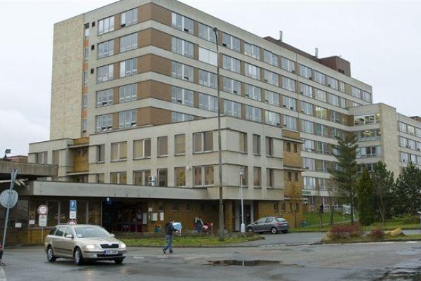 Porodnice Plzeň - fakultní nemocnice