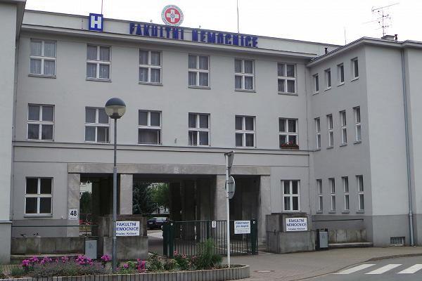 Porodnice Hradec Králové