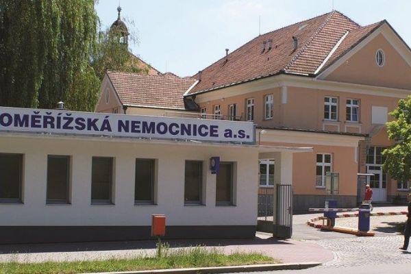 Porodnice Kroměříž