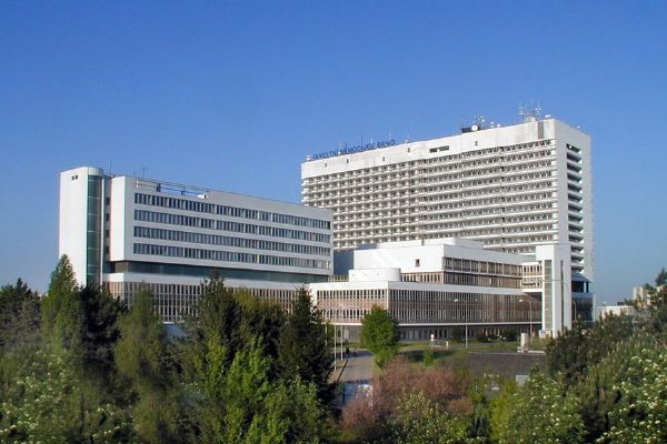 Porodnice Brno - Bohunice