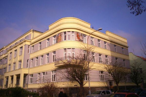 Porodnice Plzeň - Mulačova nemocnice