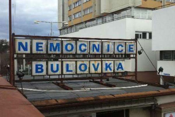 Porodnice Praha 8 - Na Bulovce
